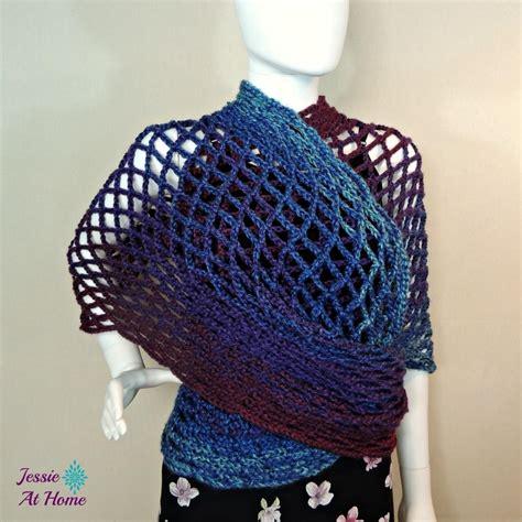 netties wrap crochet pattern favecraftscom