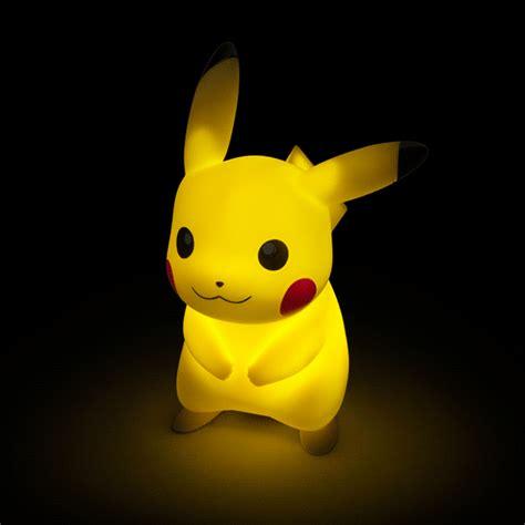 baby blanket pokémon light up pikachu thinkgeek