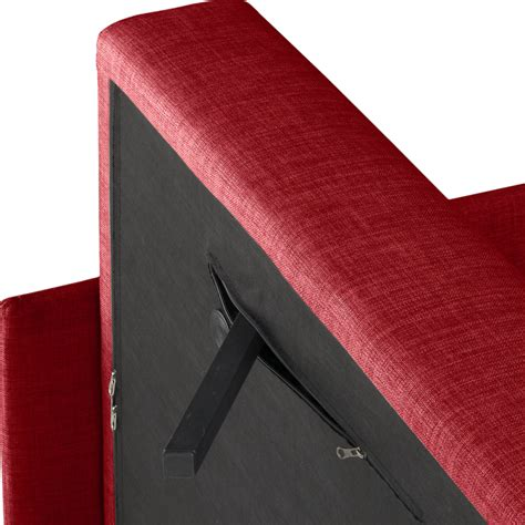 Flex Gravel Sleeper Sofa by Flex Gravel Sleeper Sofa