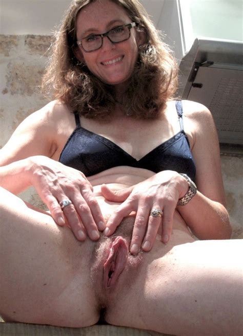 Mature Large Pussy Lips