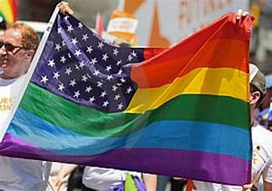 Marriage equality: Washington Gov. Chris Gregoire signs ...