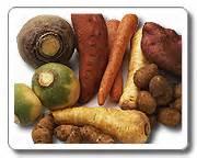 Root Vegetables  African Trade Market
