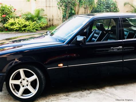 Θερμη 57001 9 μέρες πριν. Used Mercedes-Benz 1992 200E Avantgarde | 1992 1992 200E Avantgarde for sale | Triolet Mercedes ...