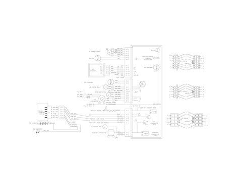 Heatcraft Evaporator Wiring Schematic by Heatcraft Evaporator Wiring Diagram