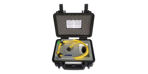 Box Fiber Ornamen launch fiber box otdr measuring device