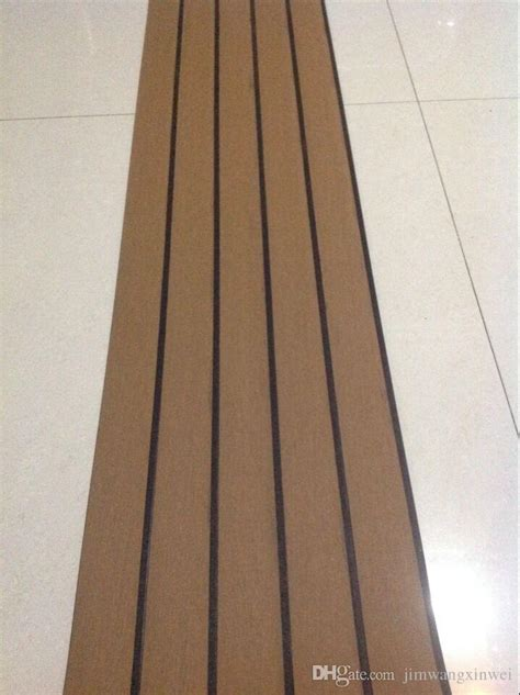 How To Waterproof Wood For A Boat by 2017 25 Meter Roll Marine Boat Yacht Synthetic Wood Teak