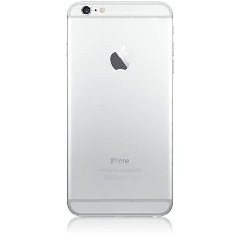 iphone 6s plus 128 gb plata libre reacondicionado
