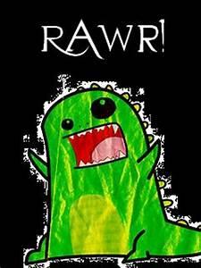 Download Rawr Wallpaper 240x320 | Wallpoper #3371