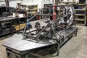 Exclusive First Look: Brian And Tyler Hard's McAmis-Built