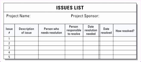 process checklist template excel exceltemplates