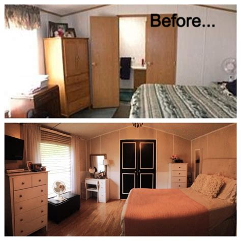 home design before and after small house makeovers before and after bedroom best house