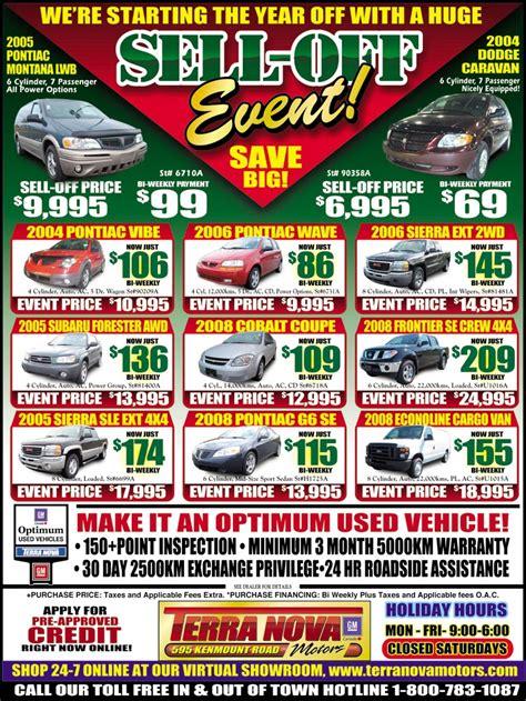 Mike 39 S Advertising Blog Used Car Dealership