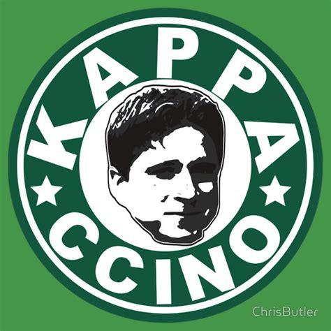 Meme Kappa - kappacino kappa know your meme