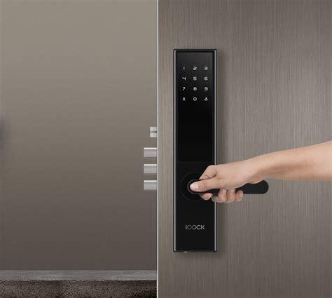 smart door locks xiaomi aqara smart door lock at 243 99
