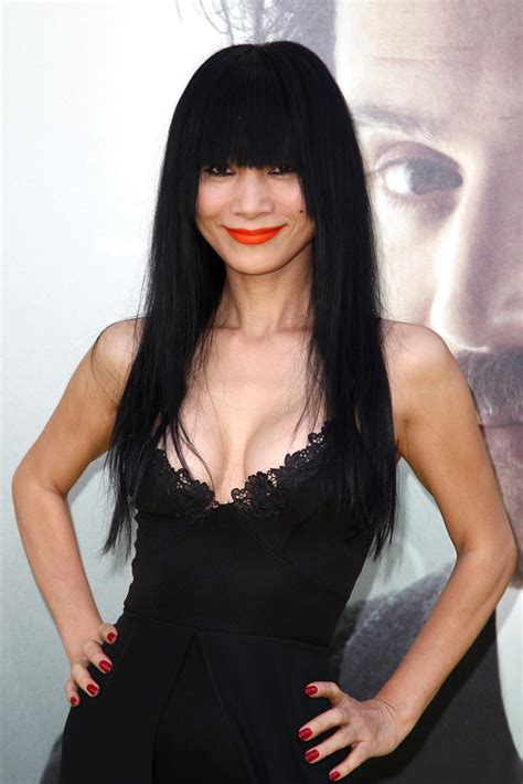 bai ling   national geographics premiere