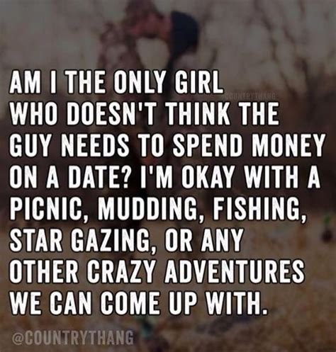 country girl dating quotes