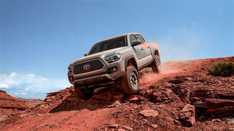 2019 Toyota Tacoma Release Date, Diesel, Changes, Price