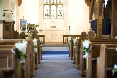 decorating the church for a wedding living room interior designs