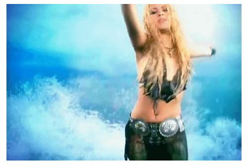 shakira mp3 download whenever
