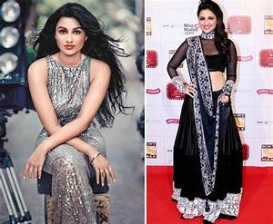 From Flab To Fab - Let's Check Out Parineeti Chopra's ...