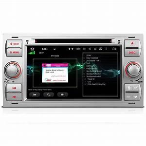 Ford Mondeo Radio : ford mondeo mk3 android 5 1 headunit radio stereo ~ Jslefanu.com Haus und Dekorationen