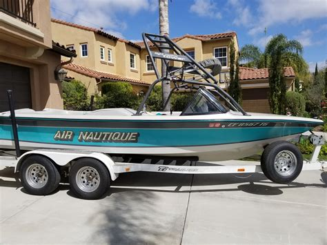 Ski Nautique Boats For Sale by Correct Craft Ski Nautique Boats For Sale Boats