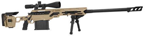 Mcmillan 50 Bmg by Cdx 50 Tremor 174 Precision Rifles 50 Bmg Cadex Defence