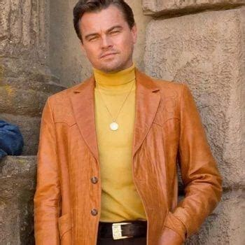 How To Dress Like Rick Dalton Costume Guide