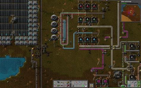 factorio guide green science pack automation in a few minutes updated with