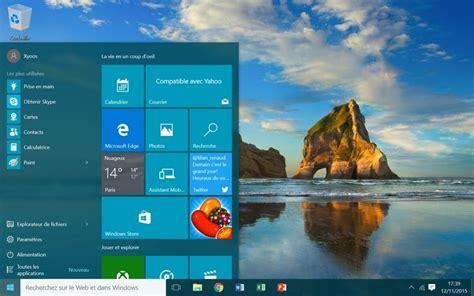 plusieurs bureaux windows 7 allumer et éteindre mon ordinateur aide informatique et