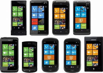 Windows Phone Microsoft Phones Handsets Plans Unveils