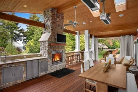 outdoor kitchen designs ideas 10 outdoor kitchen design ideas always in trend always