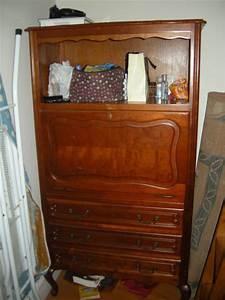 Meuble Bureau But : meuble secretaire ancien offres juin clasf ~ Teatrodelosmanantiales.com Idées de Décoration