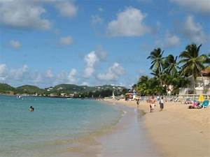 Reduit Beach Picture Of Coco Palm Resort Rodney Bay