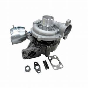 Joint Turbo 1 6 Hdi : acheter un turbo steler neuf pas cher 1 6 hdi 109cv 110cv 108cv ~ Dallasstarsshop.com Idées de Décoration