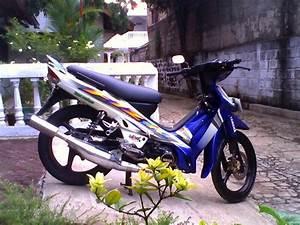 Tetap Melangkah  Yamaha Fiz R 2003