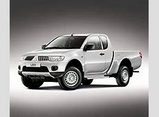 L200 Pick Up & Commercial Vehicle Accessories