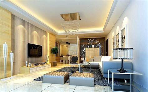 model plafon ruang tamu sederhana elegan plafon rumah