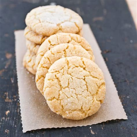 We have now placed twitpic in an archived state. Gluten-Free Chewy Sugar Cookies   America's Test Kitchen