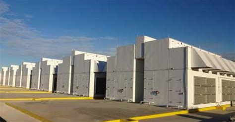 microsoft moves   data center containers data