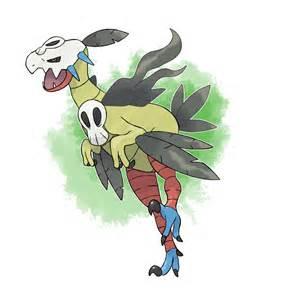 Fakemon Grass Starter Pokemon