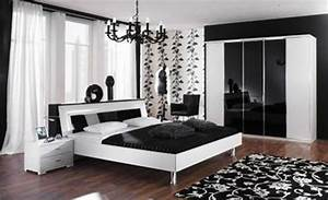 3 black and white bedroom ideas midcityeast With black and white pictures for bedroom