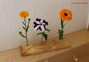 Basteln Mit Holz : herbstdeko holz selber machen ~ Lizthompson.info Haus und Dekorationen