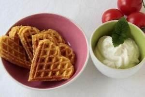 Pikante Waffeln Rezept : rezept k se kr uter waffeln lecker ohne ~ Yasmunasinghe.com Haus und Dekorationen