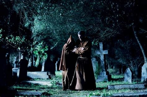 josephine japy le moine le moine un film de dominik moll salles cinema