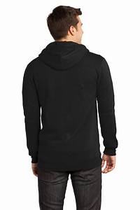 DT800 District The Concert Fleece Full-Zip Young Mens ...
