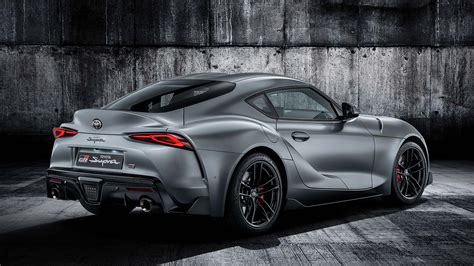 Supra Toyota 2019 by 2019 Toyota Gr Supra Everything You Need To