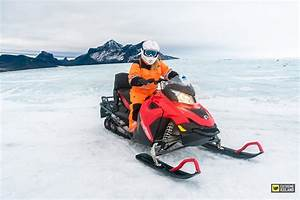 Golden Circle, Snowmobiling on Langjökull & Northern Lights