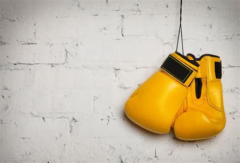 shop yellow boxing gloves wallpaper  sports theme