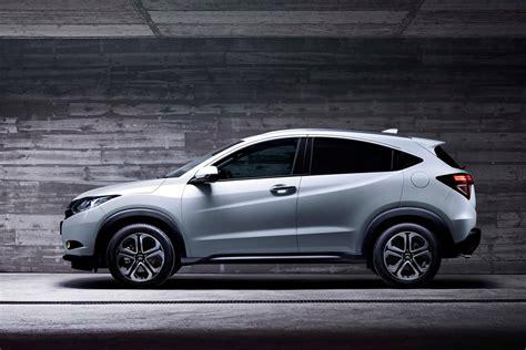 Review Honda Hrv by Honda Hr V Review 2015